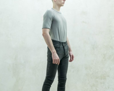 Boris Bidjan Saberi Slim Denim Pants