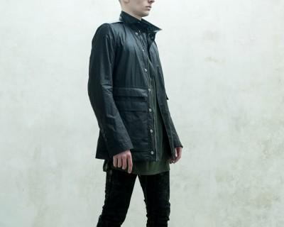 Rick Owens M-65 Jacket