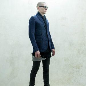 essapmi - ss16 - uma wang jacquard jacket (6)