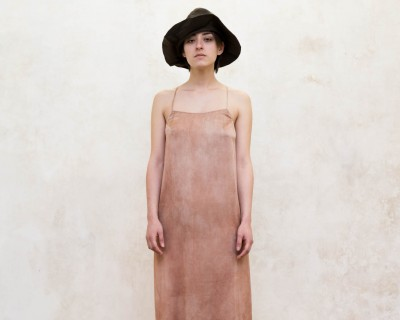 Uma Wang Light Silk Dress