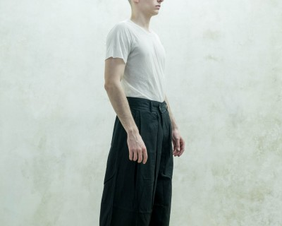 Ziggy Chen Large Pants
