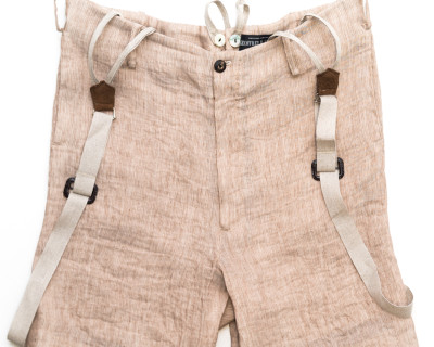 GEOFFREY B. SMALL – RSP04special short pants – World Exclusive