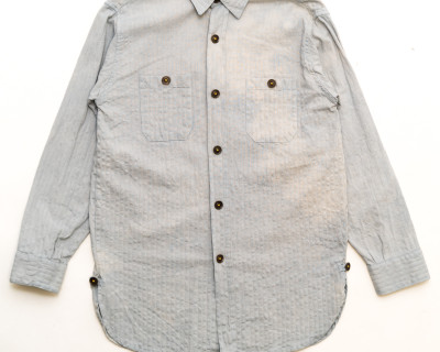 GEOFFREY B. SMALL – HUS15 shirt – Europe Exclusive