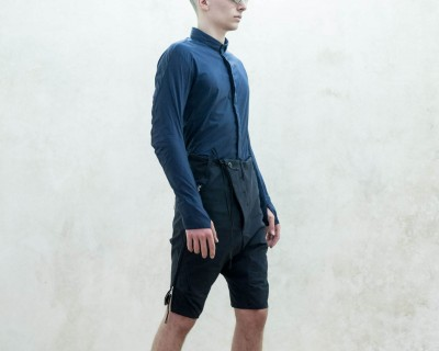 Boris Bidjan Saberi Suit Short Pants