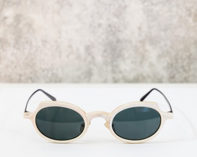 Rigards sunglasses 0090  Marble Cat's eyes
