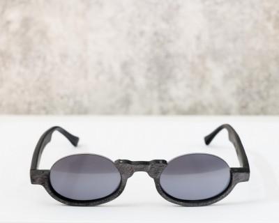 Rigards sunglasses 0064 Black Sanjuro