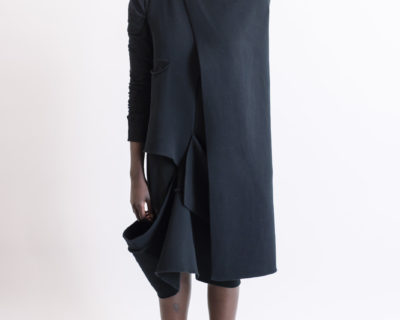 RICK OWENS – CAPE TOP