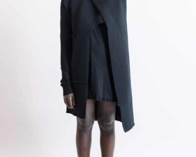 RICK OWENS – MANTLE TOP