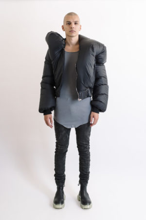 Rick Owens Doll Jacket