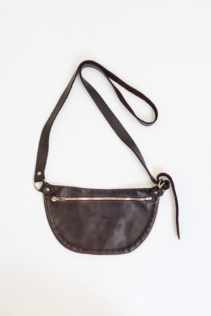 Guidi belt bag soft horse