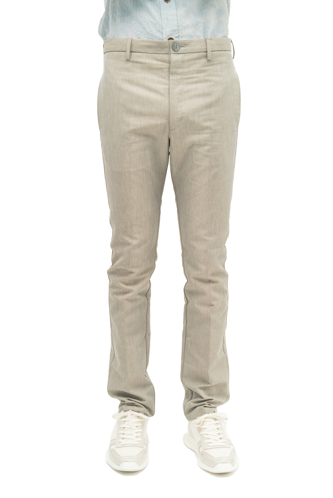 "Deepti classic trousers ""925"" silver"