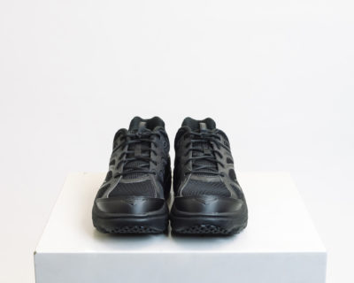 Hoka Engineered Garments black