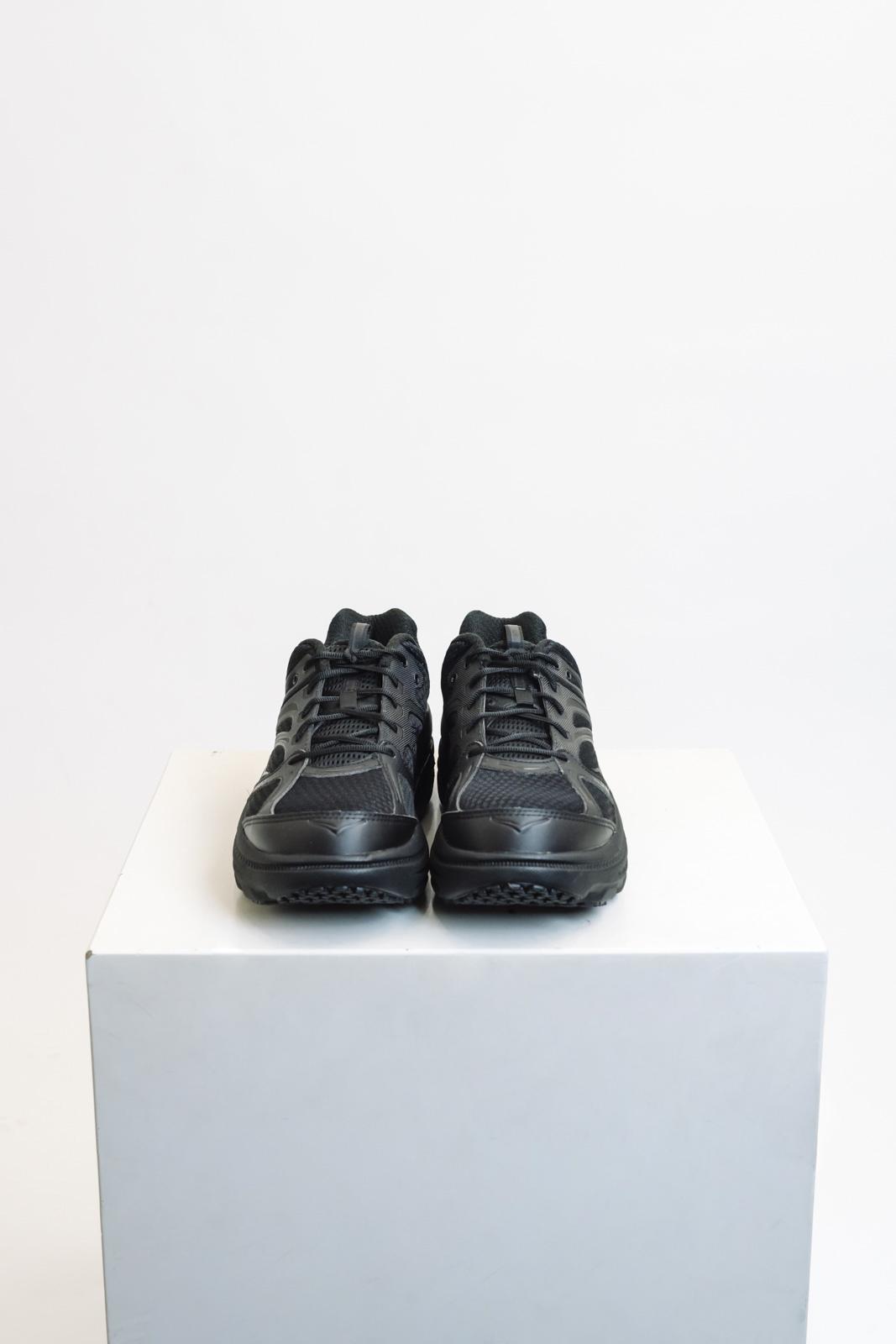 Hoka Engineered Garments black