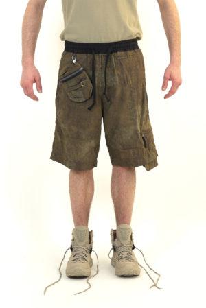 Ziggy Chen bermuda shorts