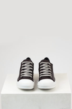 rick owens low sneaks