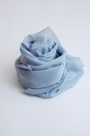rick owens tecuatl scarf