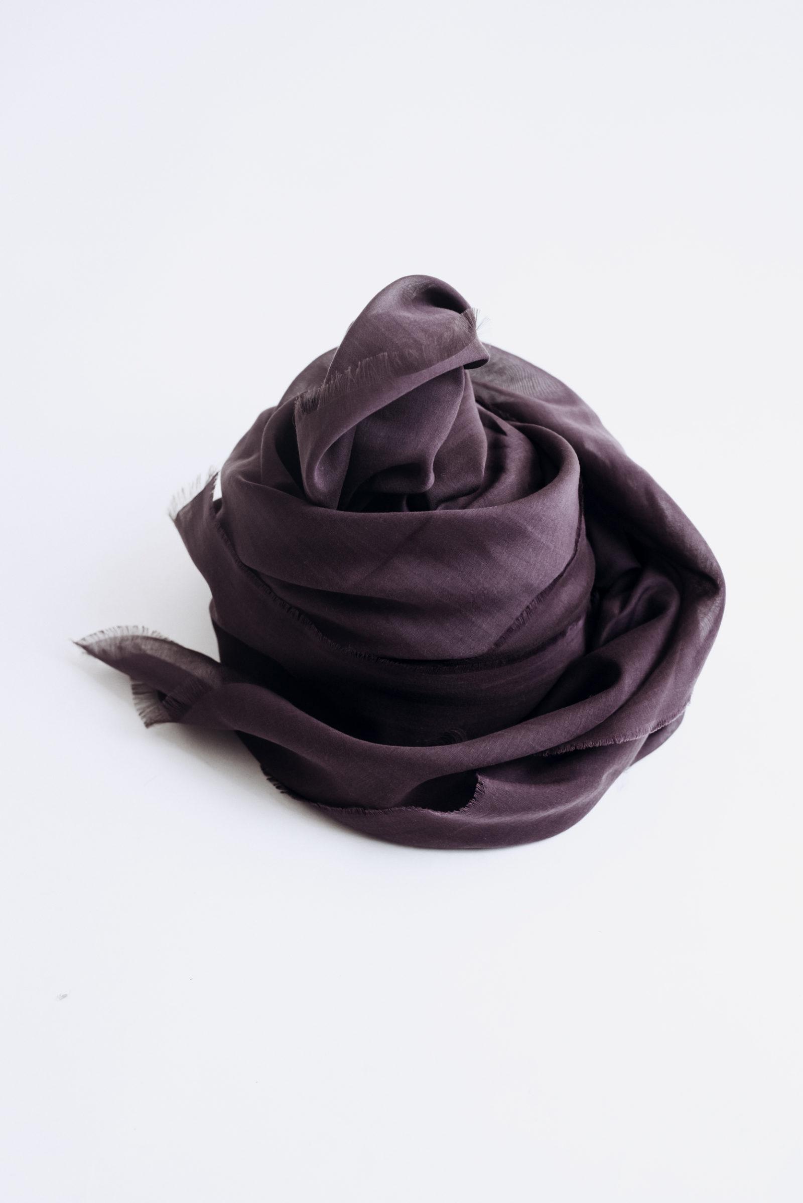 rick owens scarf