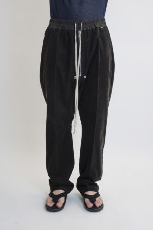 RICK OWENS BELA LONG PANTS
